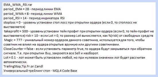 EMA_WMA_RSI