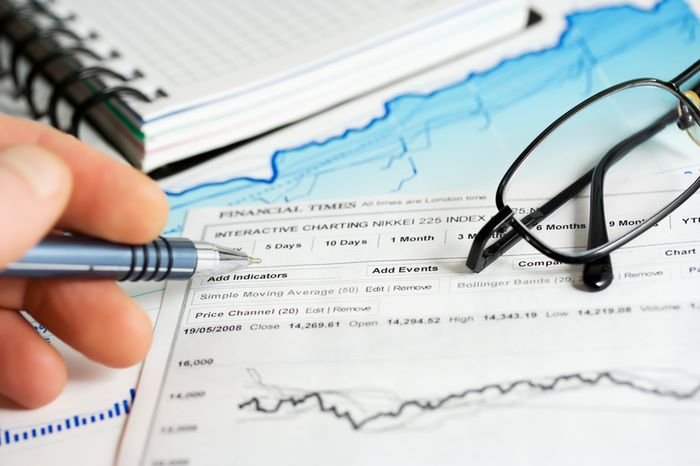фундаментальный анализ форекс рынка