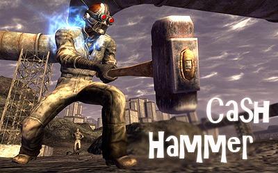 ФОРЕКС CASH HAMMER