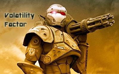 Volatility Factor EA – новый советник сеточник для форекс от разработчиков робота Wall Street Robot.