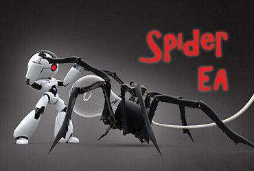 Советник форекс Spider EA