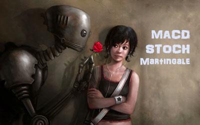 СОВЕТНИК MACD STOCH MARTINGALE