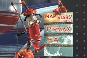 Pipmax EA