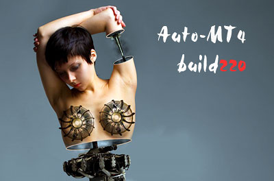 Скачать Auto-MT4 build220 бесплатно