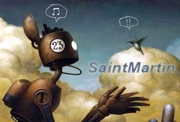 Скачать SaintMartin бесплатно