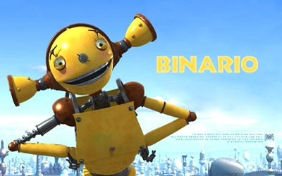Скачать Binario бесплатно
