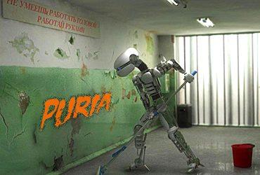 Советник форекс Puria