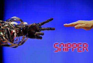 Советник форекс Snipper