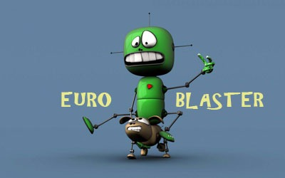 Советник форекс Euro Blaster