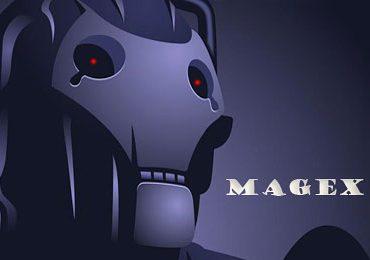 Советник форекс Magex